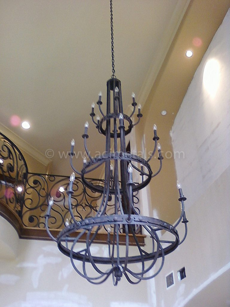 Chandeliers aci metalworks best chandeliers aci metal works chandeliers22 aloadofball Gallery